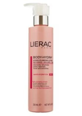 Lierac Lierac Body Hydra Double Hydration Plumping Milk 200ml