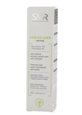 SVR Sebiaclear Active 40ml