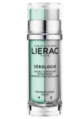 Lierac Sebologie Double Concentrate 2x15ml