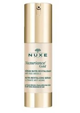 Nuxe NUXE Nuxuriance Gold Nutri-Revitalizing Serum 30 ml