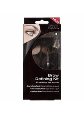 Ardell Ardell Brow Defining Kit