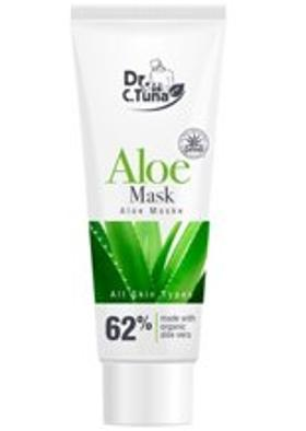 Farmasi Dr. C. Tuna Aloe Maske-50 Ml