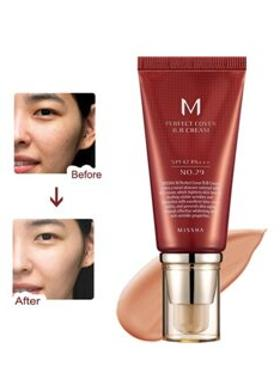 Missha M Perfect Cover Bb Cream No: 29 (50 Ml)