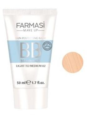Farmasi Bb All İn One Krem Açıktan Ortaya-50 Ml