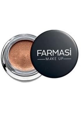 Farmasi Long-Last Krem Göz Farı Orange Pop 03-3Gr
