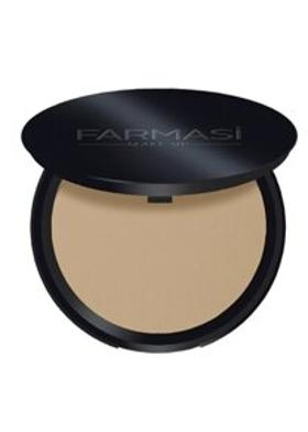Farmasi Make-Up Pudra Neutral Medium 03-14Gr+Sünger