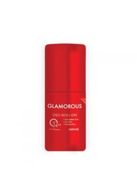 Farmasi Glamorous Deo Roll-On For Women-50Ml