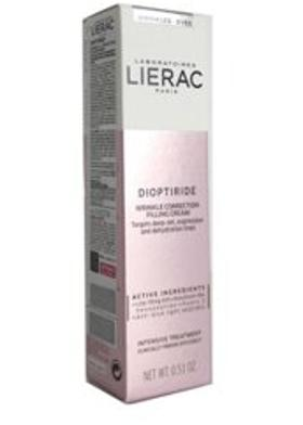 Lierac Lierac Dioptiride Wrinkle Correction Filling Cream 15ml