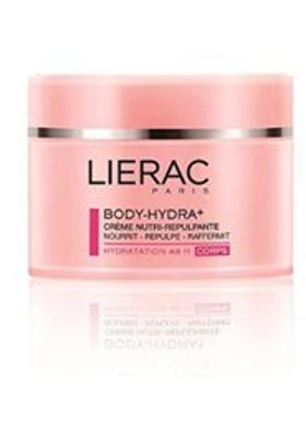Lierac Lierac Body Hydra Double Hydration Plumping Cream 200ml