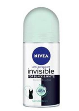 Nivea Nıvea Roll On Invısıble Fresh Yeşil Bayan 50 Gr