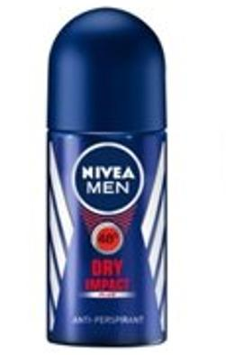 Nivea Nıvea Roll On Dry Impact Bay