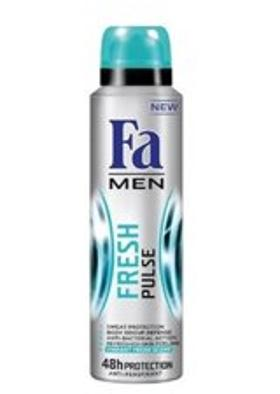 Fa Fa Fresh Pulse Bay Deodorant 150 Ml