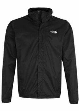 The North Face M EVOLVE II TRICLIMATE Siyah Erkek Mont