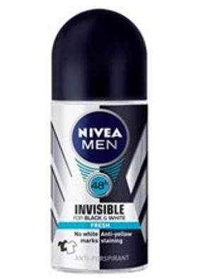 Nivea Nıvea Roll On Invısıble Fresh Bay