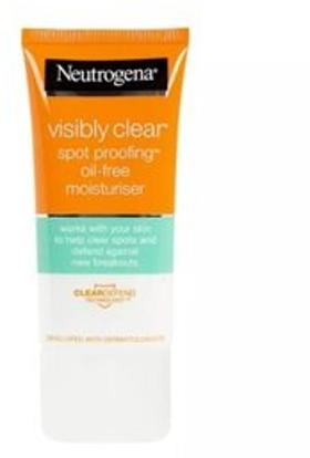Neutrogena Visibly Clear Yağsız Ne ml Endirici 50 ml