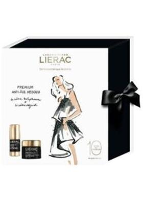 Lierac Antiaging Krem