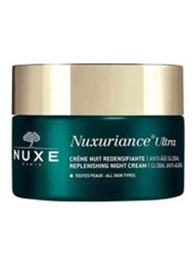 Nuxe NUXE (Delist) Nuxuriance Ultra Creme Nuit Redensifiante Anti-Age Global 50 ml