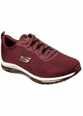 Skechers SKECH-AIR ELEMENT-SPARKLE AVE KADIN SPOR AYAKKABI
