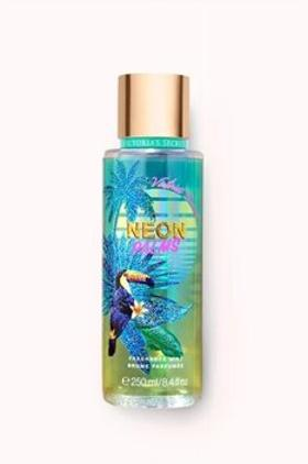 Victoria's Secret Victoria's Secret Body Mist Neon Palm 250 Ml
