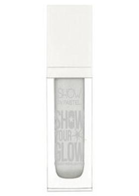 Pastel Pastel Show Your Glow Liquid Highlighter No:70