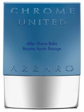 Azzaro Azzaro Chrome United After Shave Balm 75ml