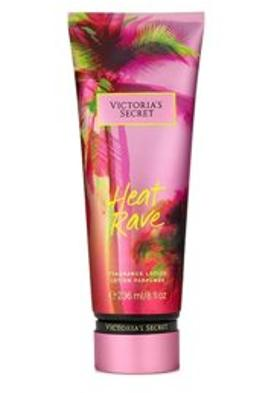 Victoria's Secret Body Lotıon Heat Rave 236Ml