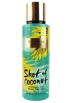 Victoria's Secret Body Mıst Shot Of Coconut 250Ml