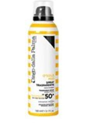 Diego Dalla Palma Diego Dalla Palma O'Solemio Transparent Spf50 Spray - Güneş Koruyucu Spray GKF50 150 Ml