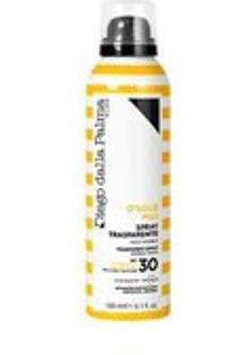 Diego Dalla Palma Diego Dalla Palma O'Solemio Transparent Spf30 Spray - Güneş Koruyucu Spray GKF30 150 Ml