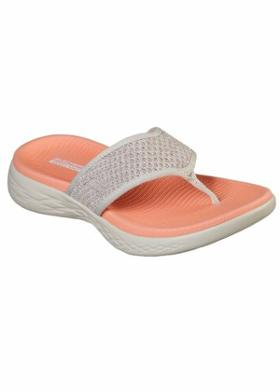 Skechers ON-THE-GO 600 - GLOSSY KADIN SANDALET