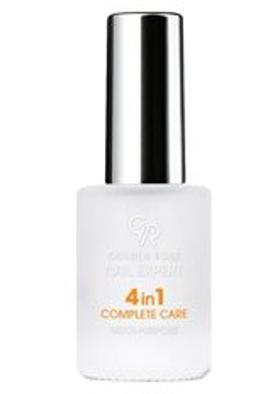 Golden Rose Nail Expert 4 in 1 Complete Care 11ml