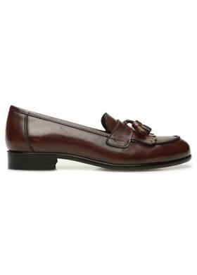 GEORGE HOGG Taba Loafer