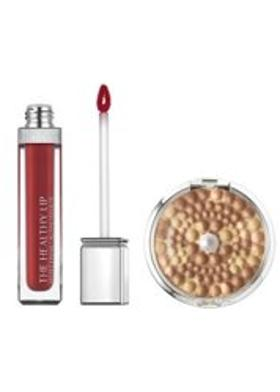 Physicians Formula Physicians Formula Red Strotive Effects Ruj+İncili Pudra Translucent