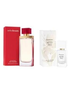 Elizabeth Arden Elizabeth Arden Beauty Edt Sprey 100 Ml+White Tea Edt 30 Ml Kadın Parfüm