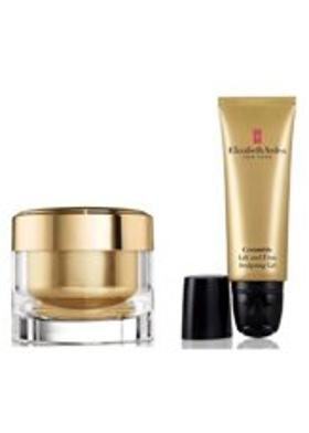 Elizabeth Arden Elizabeth Arden Ceramide Lift Sculp Jel 50 Ml+Ceramide Lift Firm Night Krem 50 Ml