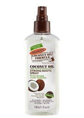 Palmer's Palmer's Coconut Oil Formula Strong Roots Spray 150 Ml