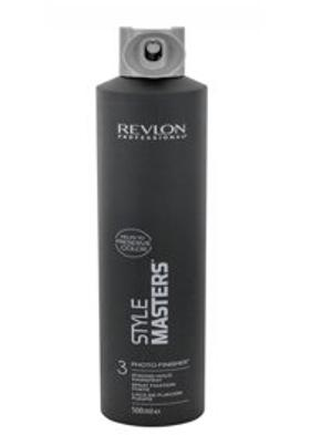 Revlon Revlon 3 Photo Finisher Master Style Sprey 500 Ml