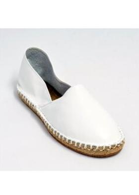 David Jones Espadril