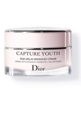 Christian Dior Dior Capture Youth Yaşlanma Karşıtı Krem 50 ml Göz Kremi