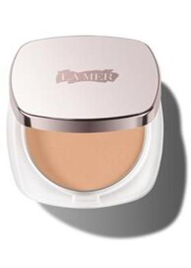 LA MER The Sheer Pressed Powder Medium- Deep Pudra