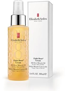 Elizabeth Arden Elizabeth Arden Eight Hour All- Over Oil 100 Ml
