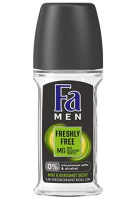 Fa Fa Men Roll On Mint Berga 50 Ml