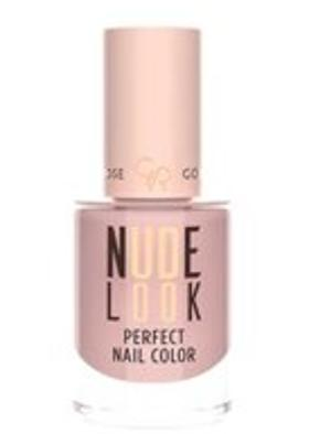 Golden Rose Golden Rose Nude Look Perfect Naıl Color - Oje 02