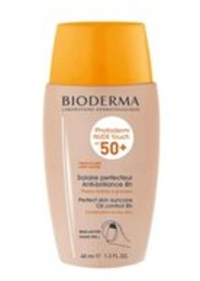 Bioderma Bioderma Photoderm Nude Touch SPF50+ Very Light 40ml