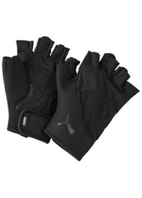 Puma Unisex Gri Tr Ess Gloves Up Training Eldiveni 4146603