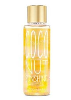 Victoria's Secret Victoria'S Secret Coconut Sunshine Body Mist 250 Ml