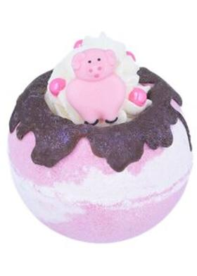 Bomb Cosmetics Piggy in the Middle Blaster 160g