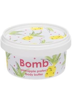 Bomb Cosmetics Pineapple Prefect Body Butter 200ml
