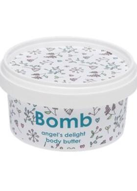 Bomb Cosmetics Angel's Delight Body Butter 200ml