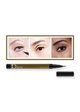 Christian Dior Dior Diorshow On Stage Liner Waterproof - 466 Pearly Bronze Eyeliner
